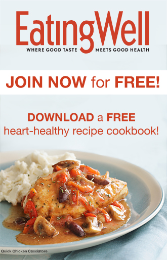 Download a FREE Heart-Healthy Dinner Recipe Cookbook!