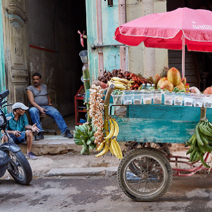 Take a Trip to Cuba (with Your Tastebuds!)