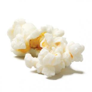 Whole-Grain Benefits of Popcorn
