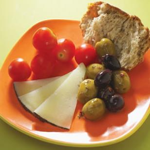 Mediterranean Picnic Snack Recipe