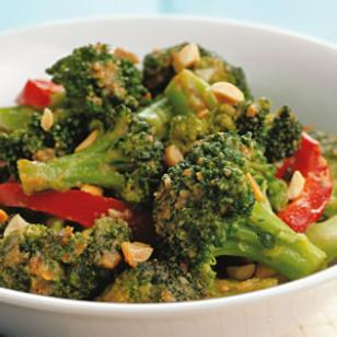 Healthy Recipes for Broccoli